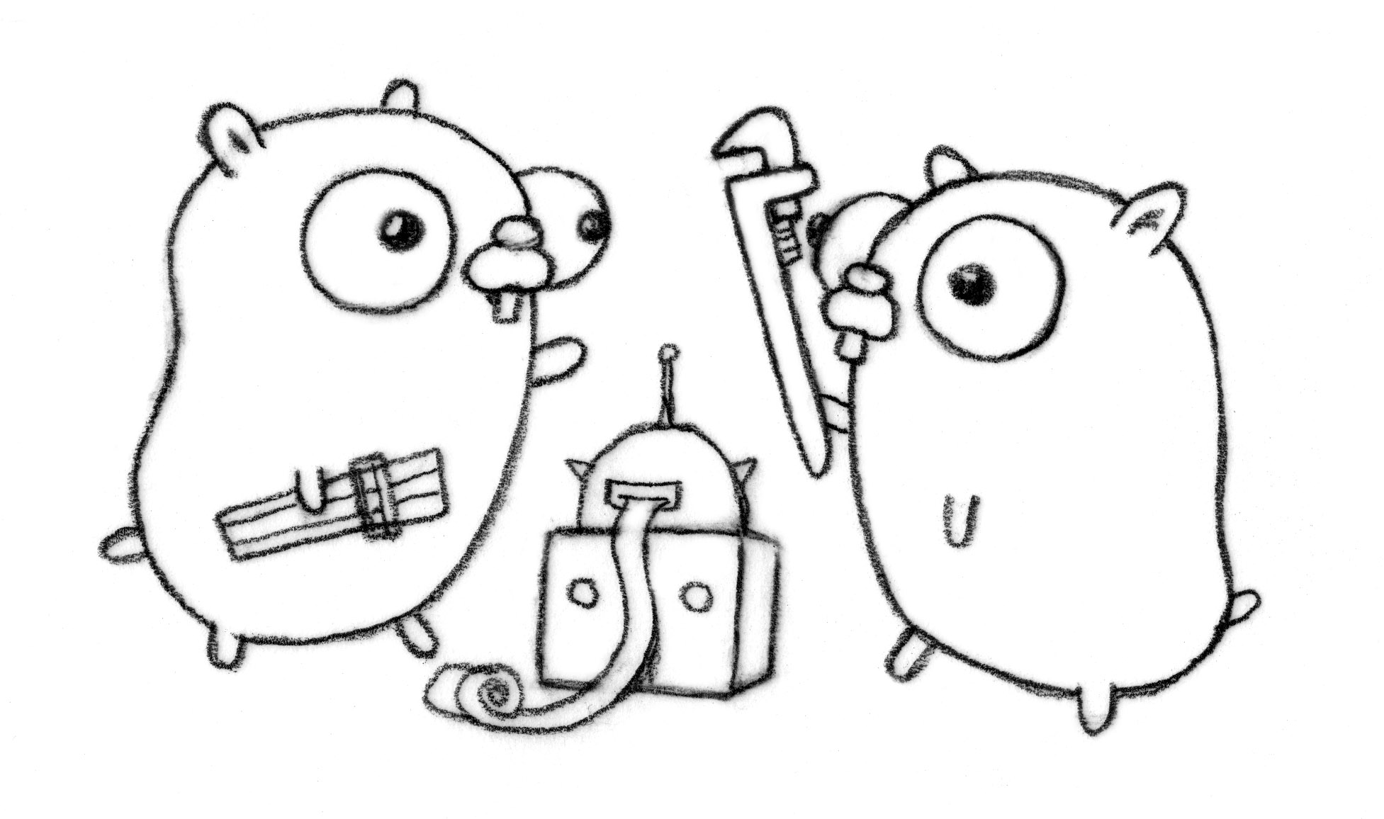 Create github issue ticket with golang