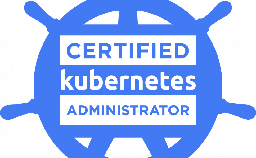 Practical guide to Kubernetes Certified Administration exam