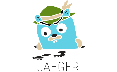 Integrating Flask with Jaeger tracing on Kuberentes